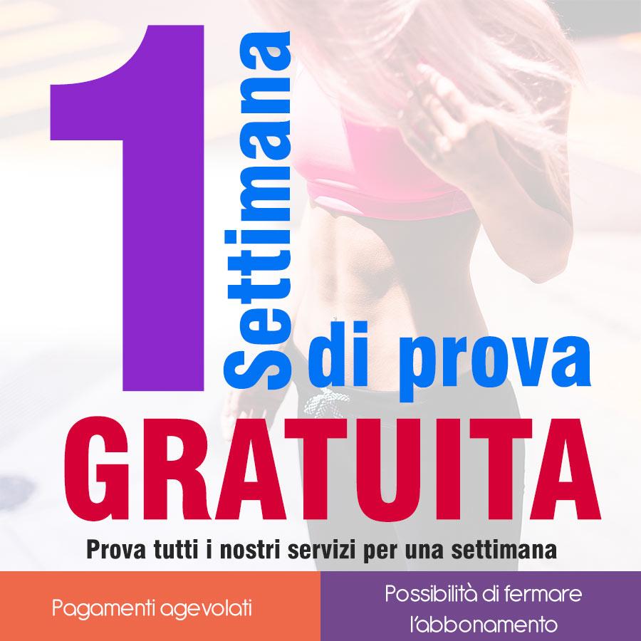Palestre a Cremona Prova gratuita
