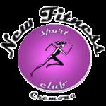 logo new fitness