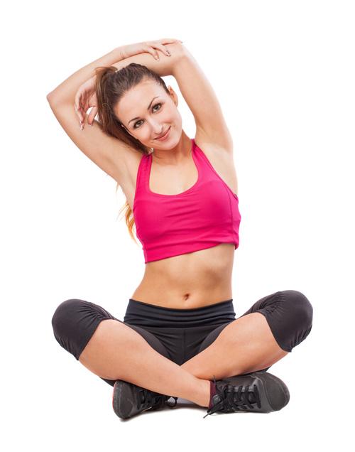esercizi Come raddrizzare la schiena