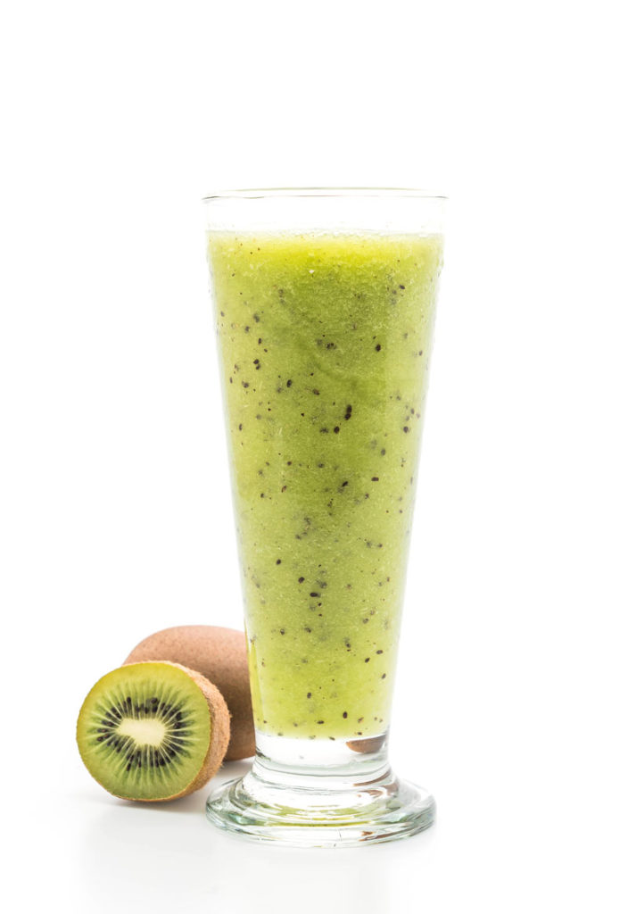 frullato kiwi