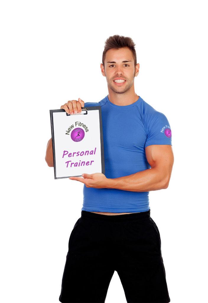 Personal trainer cremona