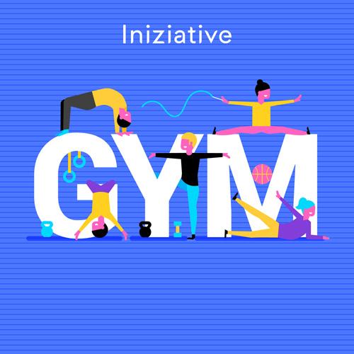 Iniziative new fitness